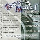 Various Artists - Blues Matters Sampler, Vol. 1 (2005)