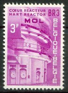 Belgio-1961-SG-1796-Nuovo-100