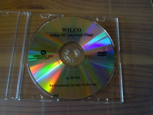 WILCO-ASHES-OF-AMERICAN-FLAGS-ADVANCE-ALBUM-DVD-2009