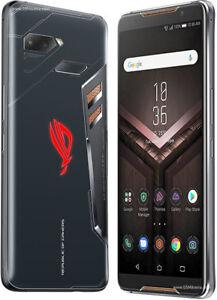 Asus ROG Phone Black 8GB / 512GB Dual SIM 6