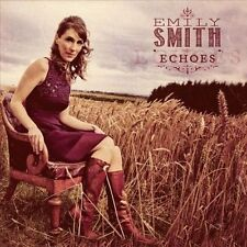 Echoes [Slipcase] * by Emily Smith (CD, Feb-2014, White Fall Records)