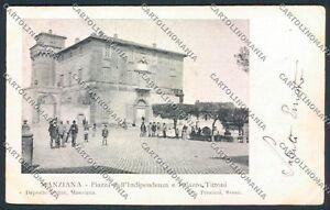 Roma-Manziana-cartolina-D4789-SZD