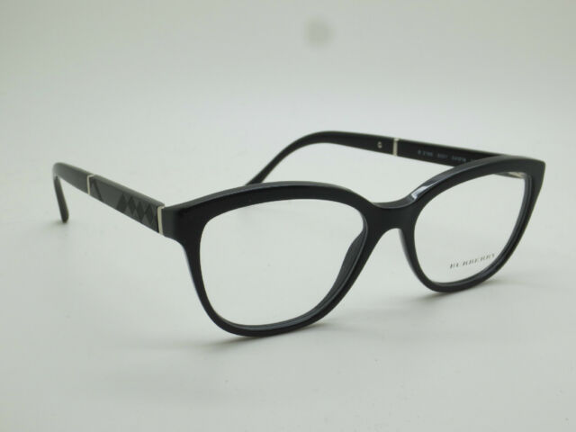 c941a0ec379 Authentic Burberry B 2166 3316 Tortoise 52mm RX Eyeglasses for sale ...