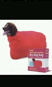 Dry-Dog-Bag-Size-2-Extra-Small-Stop-Muddy-Paws-Car