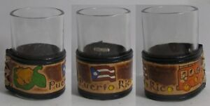 Puerto-Rico-Attractions-1-2-OZ-Leather-Wrapped-Shot-Glass-4469