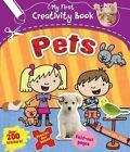 Pets by Mandy Archer (Spiral bound, 2014)