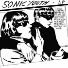 Goo by Sonic Youth (CD, Jun-1990, DGC)
