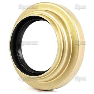 "Ford 5000,5600.5610,6600,6610,7000,7600,7610 Demi-arbre Outer Seal & De Retenue.-,6600,6610,7000,7600,7610 Half Shaft Outer Seal & Retainer."" Data-mtsrclang=""fr-fr"" Href=""#"" Onclick=""return False;"">afficher Le Titre D'origine Bvhvnyk2-07214935-216476"