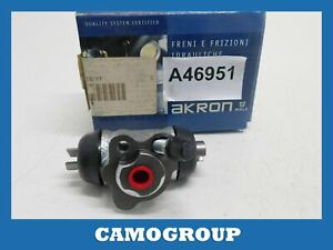 Cylinder Rear Brake Rear Wheel Brake Cylinder TOYOTA Yaris