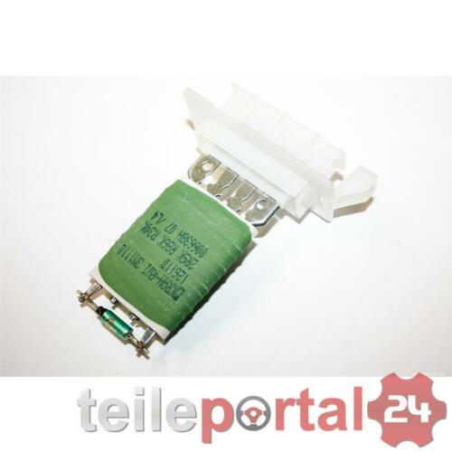 Air Conditioning Compatible with OPEL SIGNUM Control Unit