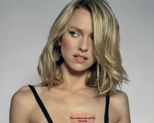 8X10 glossy /& Other Size /& Paper Type  PHOTO PICTURE nw31 Naomi Watts