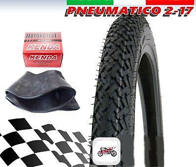 bravo moped DURO motorbike sco Tyre 2.50-16 4PR 36L off road piaggio si ciao