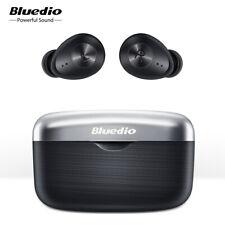 Bluedio fi Auriculares Bluetooth Auriculares intraurales Impermeable Inalámbrico TWS En Oreja