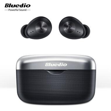 Bluedio Fi Waterproof Stereo Bluetooth Earbuds