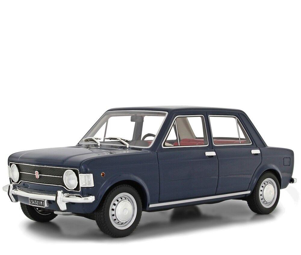 Laudoracing-Models Fiat 128 1 ° série 1969 1 18 lm112c