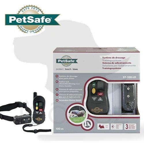Collar educativo PetSafe ST100 Razas Pequeñas