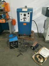 Miller Syncrowave 180 Sd Tig Welder With Coolmate Chiller Amp Attachments