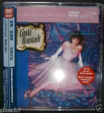 LINDA RONSTADT What's New DVD AUDIO SEALED w/OBI
