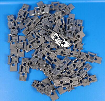 44 große dunkelgraue glieder,Bagger,Panzer kette 4566742 LEGO® technic Nr
