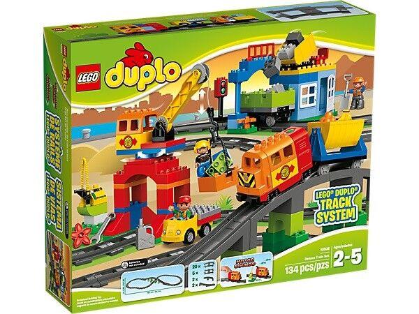 LEGO® Duplo® (10508) Eisenbahn Super Set inkl Versand Neu&Ovp