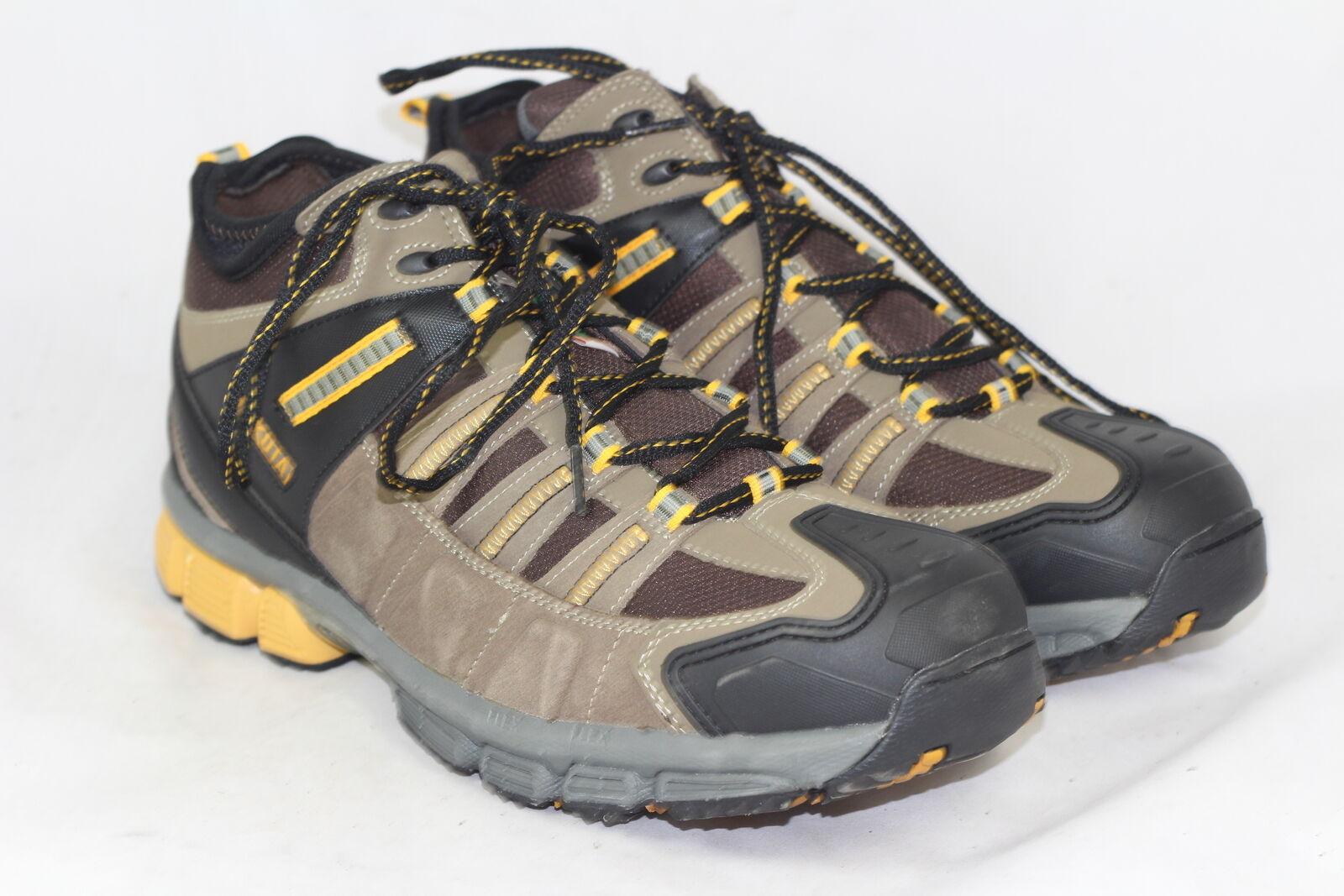 Dakota ATCP Mid Cut Light Weight Men's Work Boots, UK 10   EU 44.5   11274