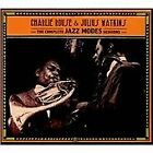 Charlie Rouse - Complete Jazz Modes Sessions (2011)