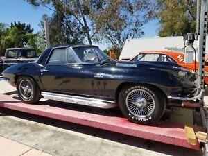 1966-Chevrolet-Corvette-VERY-RARE-MID-YEAR-CORVETTE