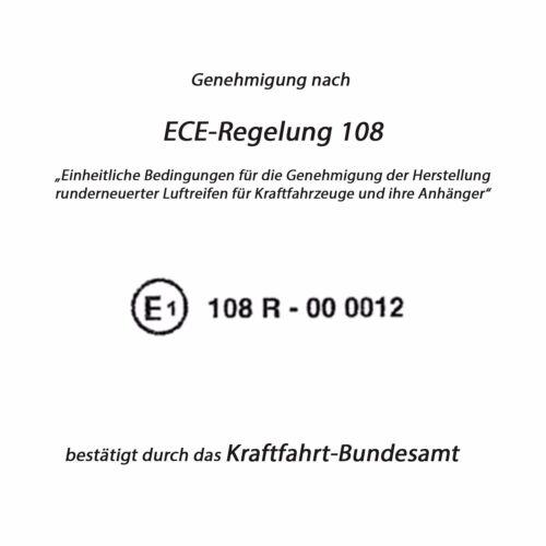 2x Sommerreifen 185//55 R15 82V Öko deutsche Produktion