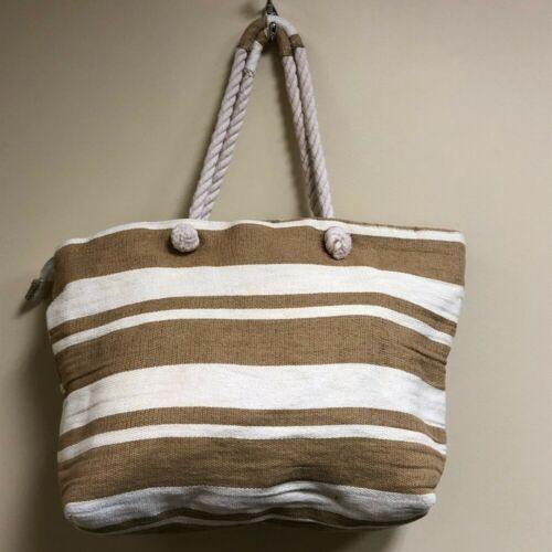 Sun N Sand Extra Large Natural Tote
