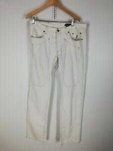 JECKERSON-Pantalone-Jeans-Trousers-Tg-40-Italia-54-Uomo-Man