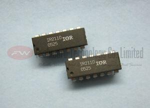 Details about IR IR2110PBF IR2110 HIGH & LOW SIDE DRIVER DIP-14 x 10PCS