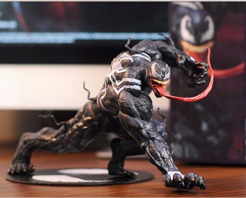 Statue Marvel Now Venom 1//10 Scale PVC Figure New In Box ARTFX