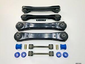 Rear-Suspension-Repair-KIT-10PCS-for-Jeep-Wrangler-TJ-1997-2006-SSRK-TJ-004A