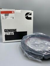 Genuine Cummins ISX 4965569 Rear Main Crank Shaft Seal Kit