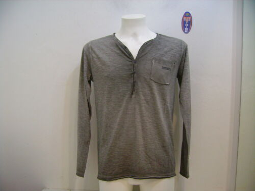 shirt Col Anthracite V XL Homme Mte3027 T Scorpion Gris Bay HEwqpgI