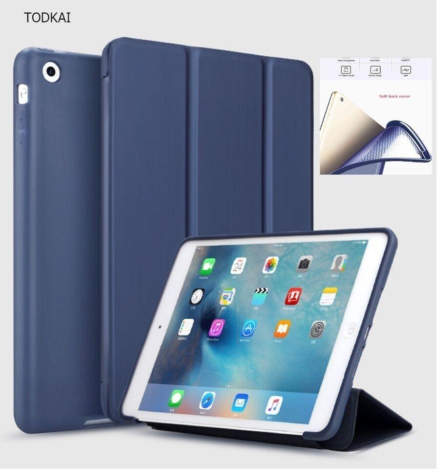 Andet mærke, Dæk med støtte til iPad Mini 1/2/3