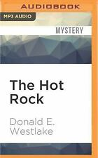 Dortmunder: The Hot Rock 1 by Donald E. Westlake (2016, MP3 CD, Unabridged)
