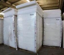 Plascore 10 Sheets Of Polypropylene Pp Honeycomb Sheets2t X 48 X 120