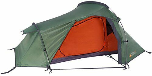 sc 1 st  eBay & Vango Banshee 300 3 Person Lightweight Hiking Tent | eBay