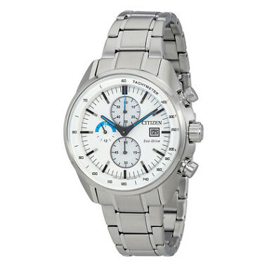 Citizen Men's Chronograph Sport Watch