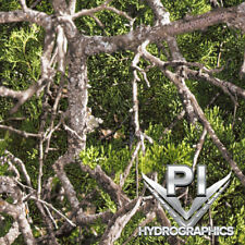 Hydrographic Film Hydro Dipping Water Transfer Printing Hill Country Camo Rc193