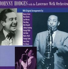 Lawrence Welk, Johnn - With Lawrence Welk Orchestra [New CD]