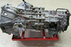 Lamborghini Gallardo, Transmission, E-Gear, Used, P/N 86300045J | eBay