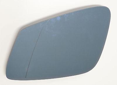 spiegelglas für MERCEDES S-Klasse W221 05-09 links asphärisch fahrerseite