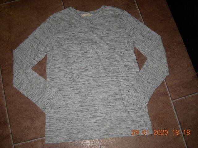 H&M jungen Gr. 146152 Langarm Shirt