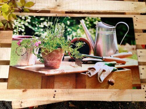 ideale Fußmatte schmutzsaugend Tür-Matte Pflanztisch Matte für die Terrasse