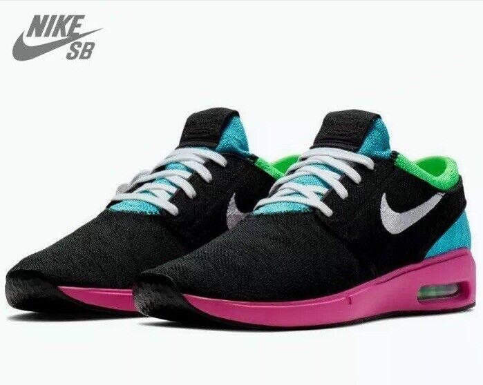 New Unisex Nike SB Air Max Janoski 2  Größe UK 10  or Beste offer