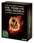 Die Tribute von Panem - Limited Fan Edition, 2 DVD (2012)