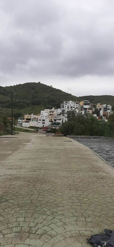 Atizapan Terreno Vilaterra, secc. Vilatana Descendete