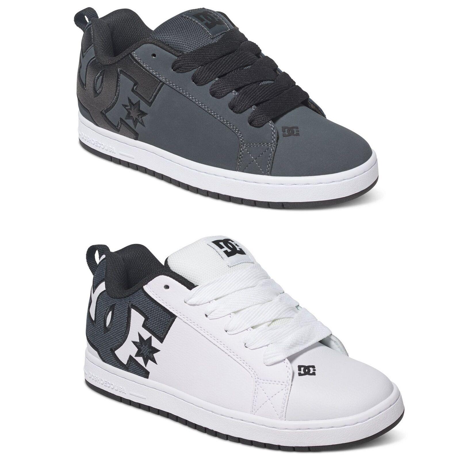 DC - Court Graffik Low SE 300927 mehrere Farben Low Graffik Top Zapatos Skateschuh Sneaker 770efe